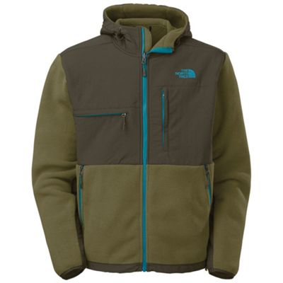 The North Face Men's Denali Hoodie