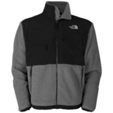 The North Face Men's Denali Jacket (Fall 2010)