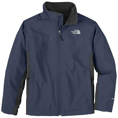 The North Face Boys' Long Distance Softshell Jacket