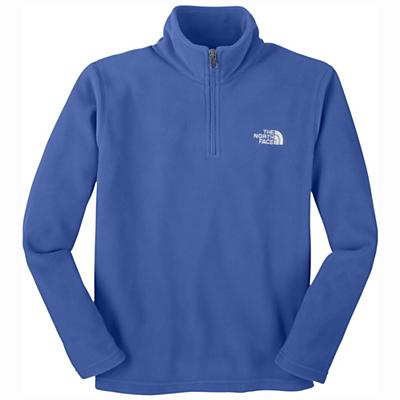 The North Face Boys' Glacier 1/4 Zip