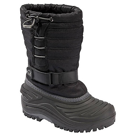 photo: Sorel Kids' Snow Trooper TP winter boot
