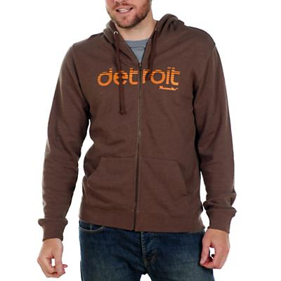 Moosejaw Men's Axel Foley Zip Hoody