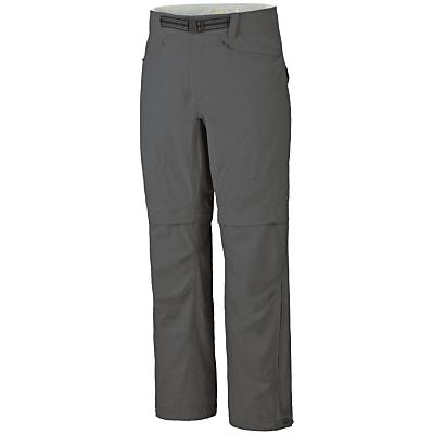 Mountain Hardwear Men's Matterhorn Convertible Pant