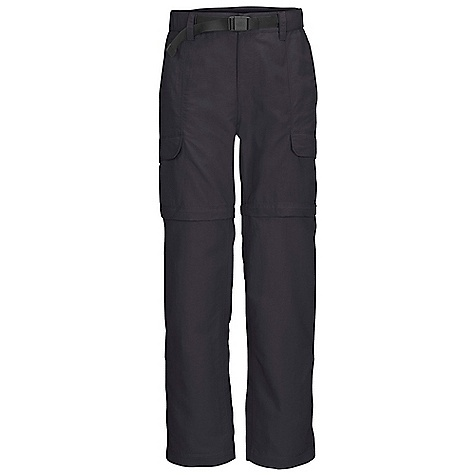 photo: The North Face Paramount Valley Convertible Pant hiking pant
