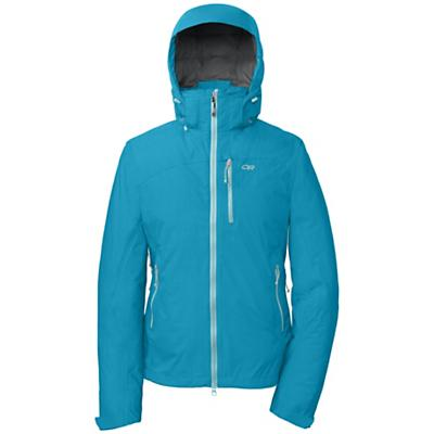 Outdoor Research Women's StormBound Jacket