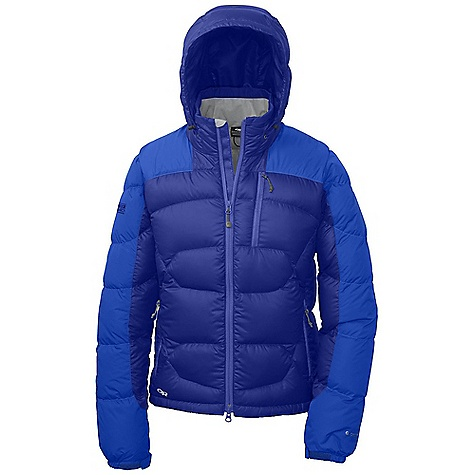 Outdoor Research Women's Virtuoso Jacket