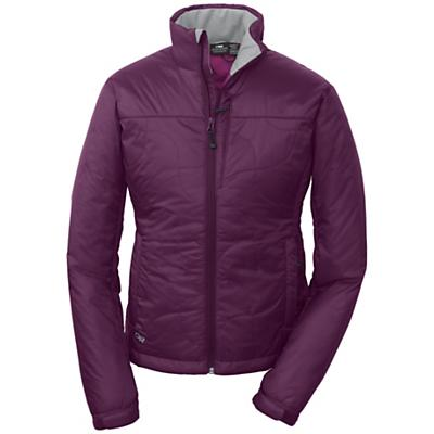 Outdoor Research Women's Breva Jacket