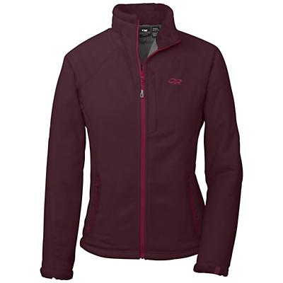 Outdoor Research Women's Habitat Jacket
