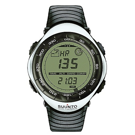 Suunto Vector Heart Rate Monitor Watch - Free 2-Day on In Stock Suunto Watches $149+