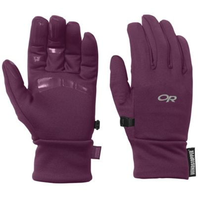 Outdoor Research Women's BackStop Gloves