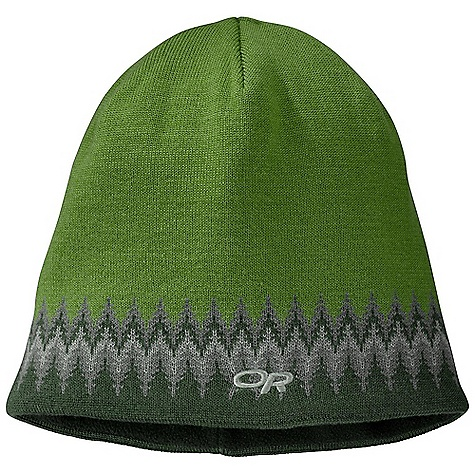 photo: Outdoor Research Treeline Beanie winter hat