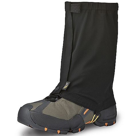 photo: Mountain Hardwear Alpinismo Gaiter gaiter
