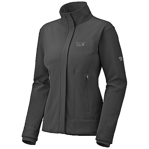 Mountain Hardwear Callisto Jacket