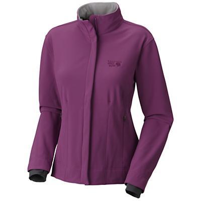 Mountain Hardwear Women's Callisto Jacket