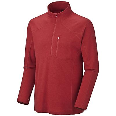 Mountain Hardwear Men's Cusco 1/4 Zip Sweater