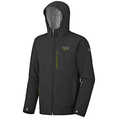 Mountain Hardwear Men's Cutaway Jacket