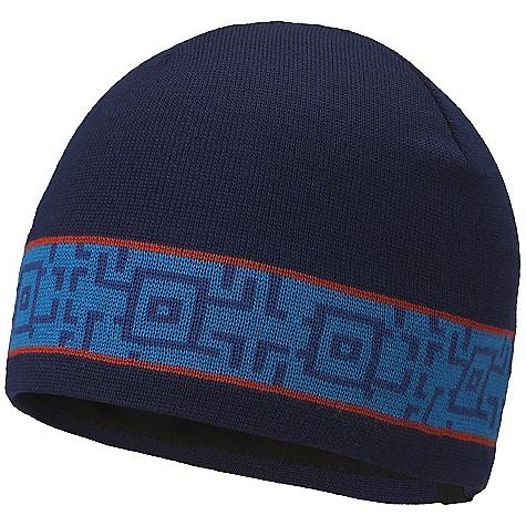 photo: Mountain Hardwear Draco Dome winter hat
