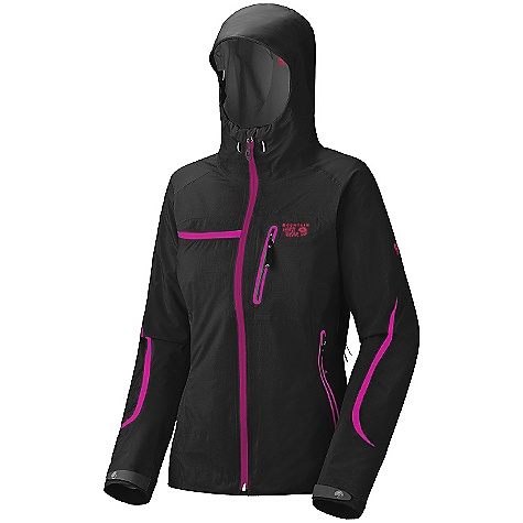 Mountain Hardwear Womens Emporia Jacket Fall 2010 image