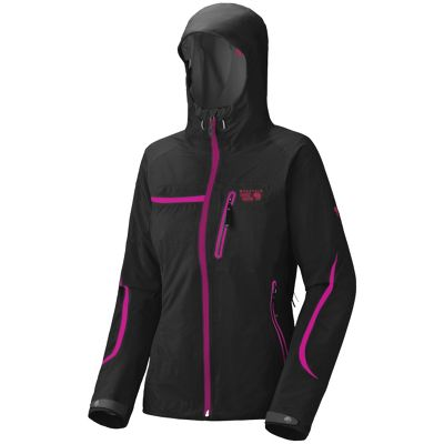 Mountain Hardwear Women's Emporia Jacket