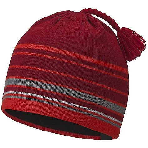 photo: Mountain Hardwear Fornax Dome winter hat