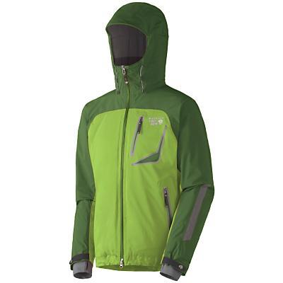 Mountain Hardwear Men's Gravitor Jacket