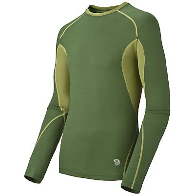Mountain Hardwear Men's Integral Long Sleeve Crew