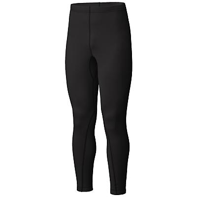 Mountain Hardwear Men's Micro Power Stretch Full Length Tight