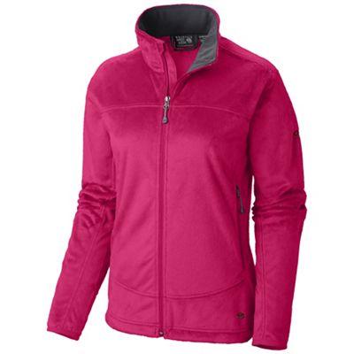 Mountain Hardwear Women's Pyxis Jacket