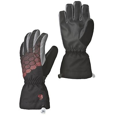 Mountain Hardwear Boys' Trax Glove