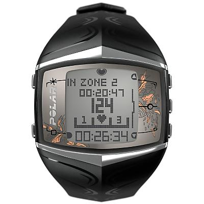 Polar FT60 Women's Heart Rate Monitor