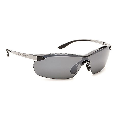 photo: Native Frisco sport sunglass