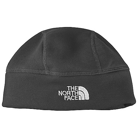 photo: The North Face Ascent Beanie winter hat