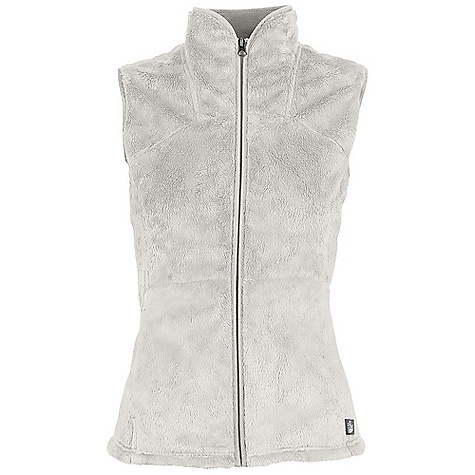 photo: The North Face Mossbud Acadia Vest
