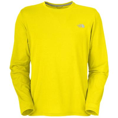 The North Face Men's Reaxion Long Sleeve Crew