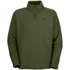 The North Face Men's SDS 1/4 Zip (Fall 2010)