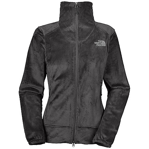 photo: The North Face Shiso Jacket fleece jacket