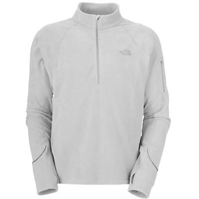 The North Face Men's TKA 80 Hybrid 1/2 Zip