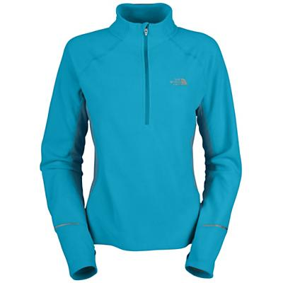 The North Face Women's TKA 80 Hybrid 1/2 Zip