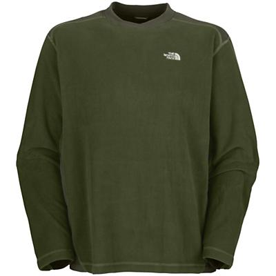 The North Face Men's TKA 100 Classic Terrace Crew