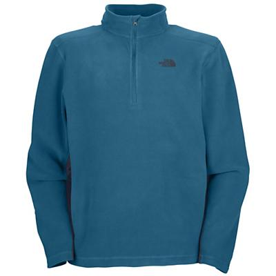 The North Face Men's TKA Texture Lone Pine 1/4 Zip