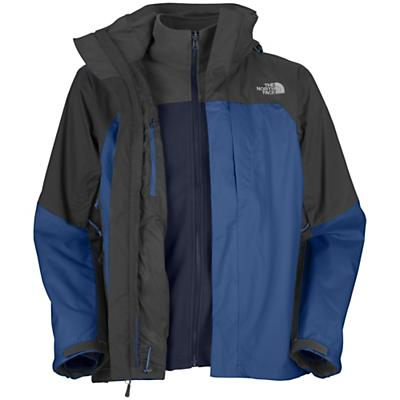 The North Face Men's WindWall Triclimate Jacket