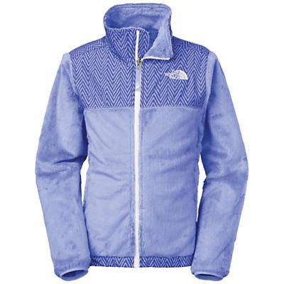The North Face Girls' Denali Thermal Jacket