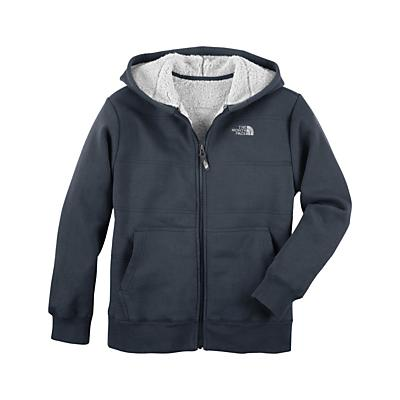 The North Face Boys' Foreverlong Full Zip Hoodie