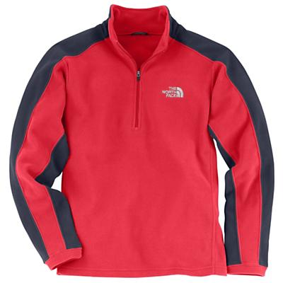 The North Face Boys' Glacier Micro 1/4 Zip