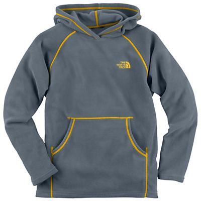 The North Face Boys' Glacier Pullover Hoodie