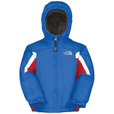The North Face Toddler Boys' Insulated Out Of Bounds Jacket