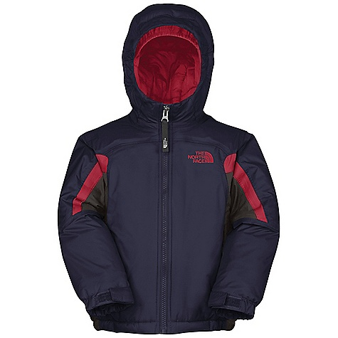 photo: The North Face Out of Bounds Insulated Jacket snowsport jacket