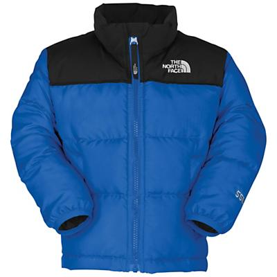 The North Face Toddler Boys' Nuptse Jacket