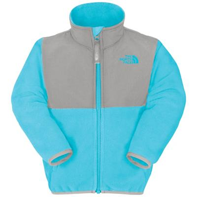 The North Face Toddler Girls' Denali Jacket