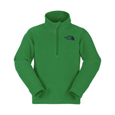 The North Face Toddler Boys' Glacier 1/4 Zip